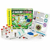 Chemistry C1000 Version 2.0