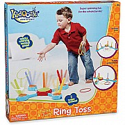 Twist & Turn Ring Toss