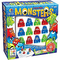 Cannibal Monsters