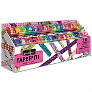 Decorative Tape Rolls Set