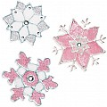 3D Wonder Paint Snowflakes