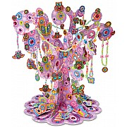 Shrinky Dinks Fantasy Forest Jewelry