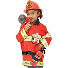 Fire Chief Role Playing Set