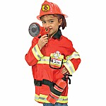Role Play Set Fire Chief