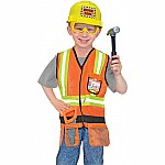Role Play Set Construction Worker