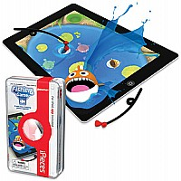 iPieces Fishing Game