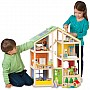 All Season Doll House