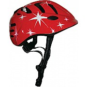 RUNT Red Child's Helmet