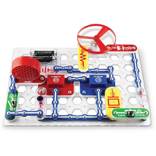 Snap Circuits Fundamentals An Introduction To Electronics Circuits