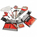 10 piece Toolset