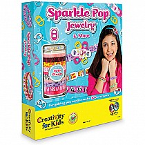 Sparkle Pop Jewelry