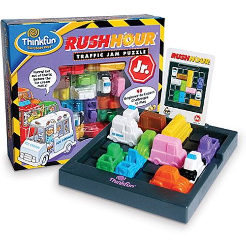 thinkfun rush hour online