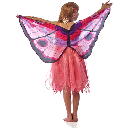 Fantasy butterfly wings - photo#16