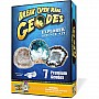 Break Open Real Geodes Explorer Kit, 7 pc