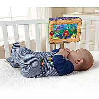 Pond Symphony Crib Soother