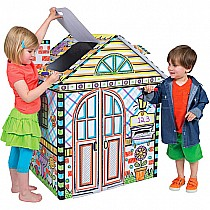 Color A House