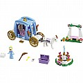 LEGO Disney's Cinderella's Dream Carriage