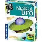 Geek & Co. Musical UFO
