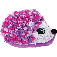 PlushCraft Hedgehog Pillow