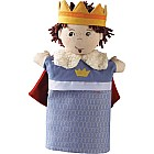 Haba Prince Glove Puppet
