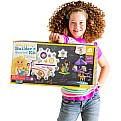 Goldie Blox and The Builder's Surival Kit