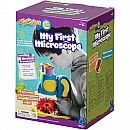 GeoSafari Jr My First Microscope