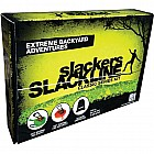 Slackers Slackline Classic Series Kit
