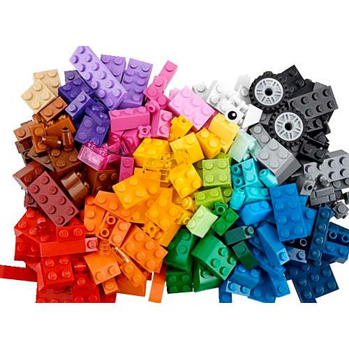 lego classic large creative brick box snapdoodle toys