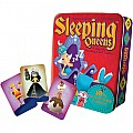 Sleeping Queens 10th Anniversary Edition Tin Game