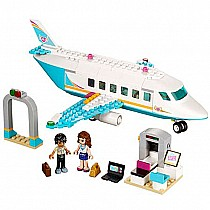 LEGO Friends Heartlake Private Jet