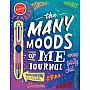Klutz The Many Moods of Me Journal