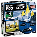 Backyard Foot Golf Set