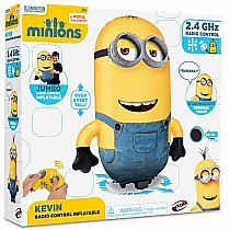 Inflatable Remote Control Minion- Kevin