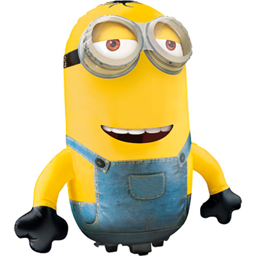 image Inflatable radio controlled minion fuck