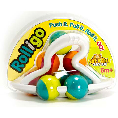 Toys For Fat : Rolligo franklin s toys