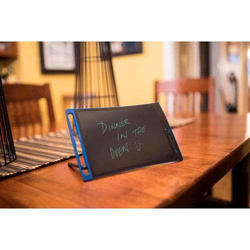 kent displays boogie board jot
