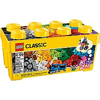 LEGO Classic - Medium Creative Brick Box