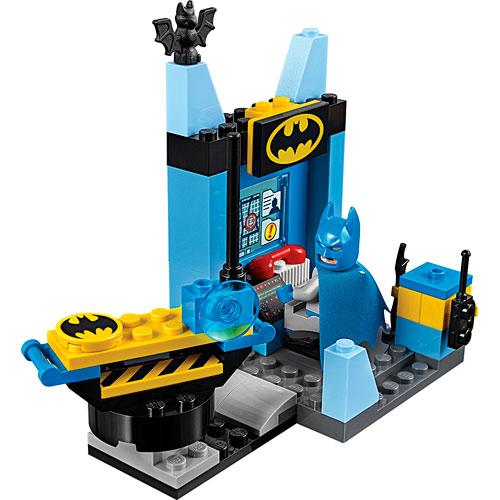 Lego Juniors Batman Superman Vs Lex Luther Tutoring Toy