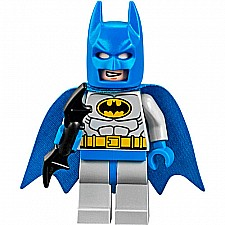LEGO Juniors - Batman & Superman vs Lex Luther