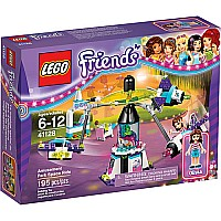 LEGO Friends - Amusement Park Space Ride