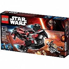 LEGO Star Wars - Eclipse Fighter