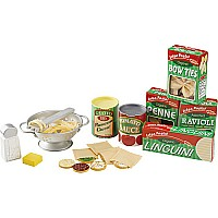Perfect Pasta Play Set