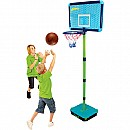 Mookie Swingball Basketball Game