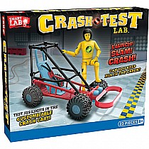 Smart Lab Crash Test Lab