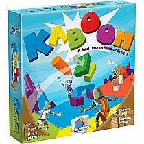 Kaboom Game