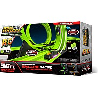 Max Traxx Tracer Racers RC Twin Loop Set