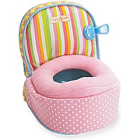 Playtime Potty