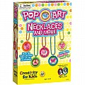 Pop-Art Necklaces and More