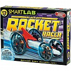 Blast-Off Rocket Racer