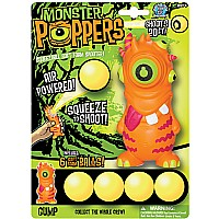 Gump Monster Popper